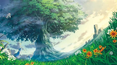 fantasy art  wood wallpapers  images wallpapers