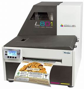 budder pros eliminates excess inventory and gains With inventory label printer
