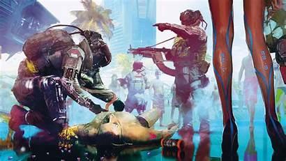 Cyberpunk 2077 12k 1080p Wallpapers 4k Laptop