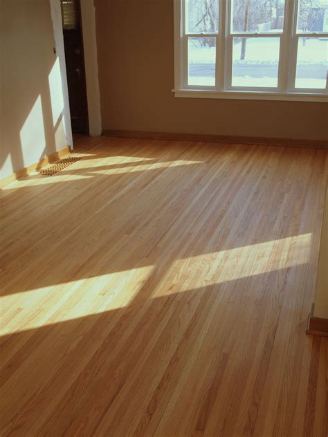 Are There Wood Floors In Your House Fargo's Guide To