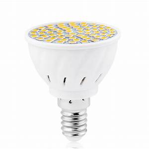 Gu10 Led Lamp : energy save bulbs e27 mr16 gu10 e14 2835 led lamp warm ~ Watch28wear.com Haus und Dekorationen