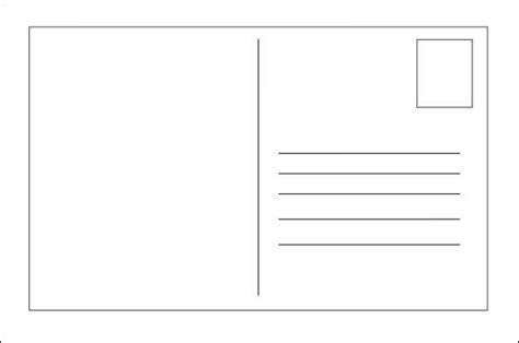 postcard address template word blank postcard template real estate postcard template