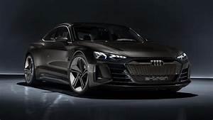 Audi E Tron Gt : the e tron gt is audi s latest fully electric concept ~ Medecine-chirurgie-esthetiques.com Avis de Voitures