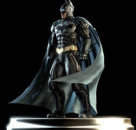 Injustice Batman By Yareyaredong On Deviantart