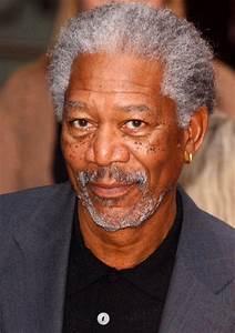 Morgan Freeman Batman