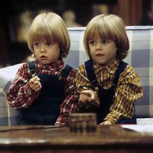 PSA: The twin little boys from 'Full House' are very grown ...