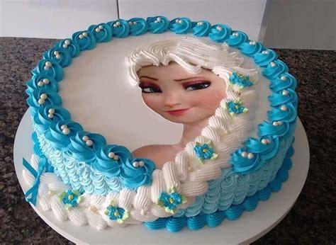Frozen Maxi Cake  Little Cupcakes