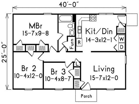 small house plans   sq ft  sq foot house plans  bedroom home plans