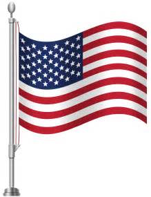 United States American Flag Clip Art