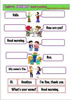 introductions images english