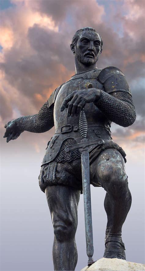 Por ahora, parece que no. Estatua ubicada en Santiago de Cali - Colombia. Sebastián ...