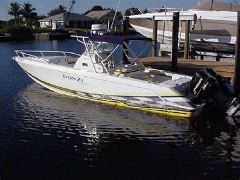 Donzi Boat Craigslist by Page 1 Of 3 Donzi Boats For Sale Boattrader