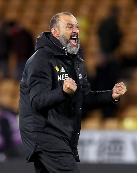 Nuno adamant Wolves' looming FA Cup semi-final will not be ...