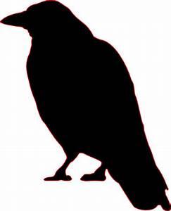 Raven Clip Art | Clipart Panda - Free Clipart Images