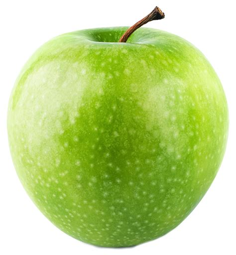 Large Green Apple PNG Clipart | Gallery Yopriceville ...