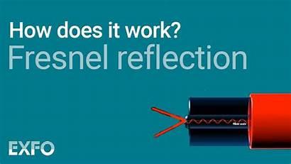 Reflection Fresnel Animated