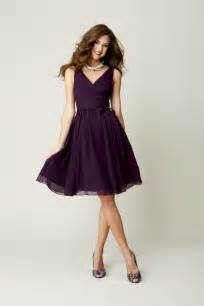 plum bridesmaid dress purple bridesmaid dresses 100 dresses trend