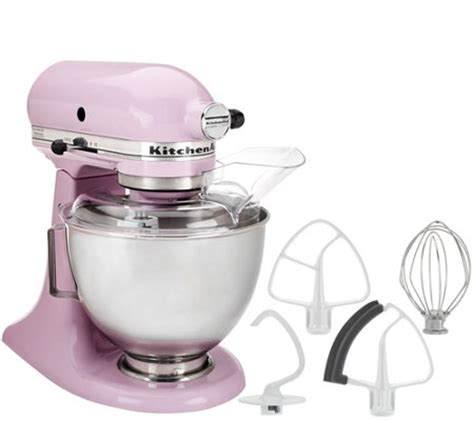 Kitchenaid 45qt 300w Tilt Head Stand Mixer With Flex
