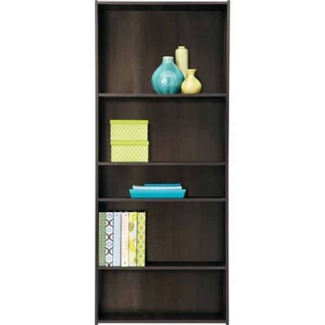 room essentials 5 shelf bookcase target deal room essentials 5 shelf bookcase 26