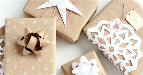 Incredibly Cute Gift Wrapping Ideas That'll Make You Want
