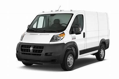 Promaster Ram Van Cargo 1500 Roof Low