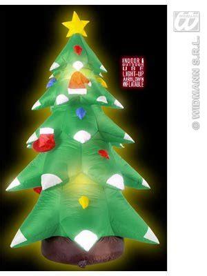 inflatable light  christmas tree cm indoor light