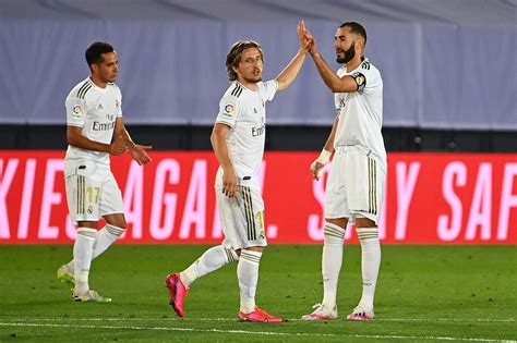 Real Madrid vs. Atletico Madrid: Live stream, start time ...