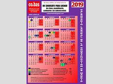 Calendario Laboral 2019 de la Construcción de Madrid co