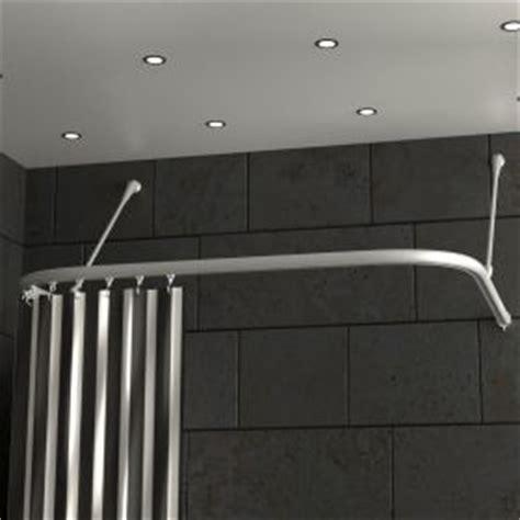 duschvorhangstangen exclusiv bad baden duschvorhangstange made in germany