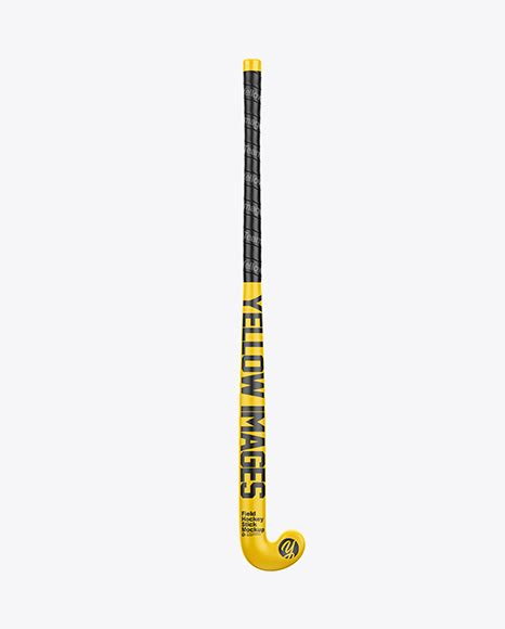 ✓ free for commercial use ✓ high quality images. Glossy Field Hockey Stick - Front & Back Views - Matte ...