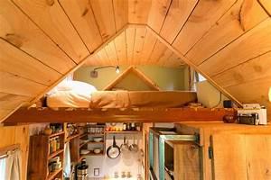 Tiny Houses De : mini casa de campo tem apenas 17 metros quadrados ~ Yasmunasinghe.com Haus und Dekorationen