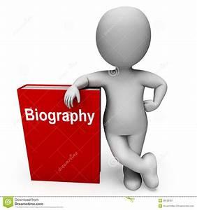 Biography Clip Art