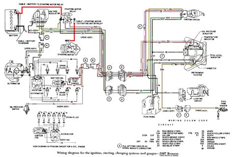 Pontiac Catalina Wiring Diagram Library