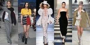 Trends Winter 2017 : all trends from nyfw fall winter 2017 2018 v fashion world ~ Buech-reservation.com Haus und Dekorationen
