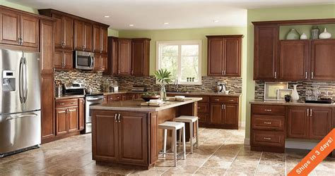 cognac color kitchen cabinets create customize your kitchen cabinets hton wall