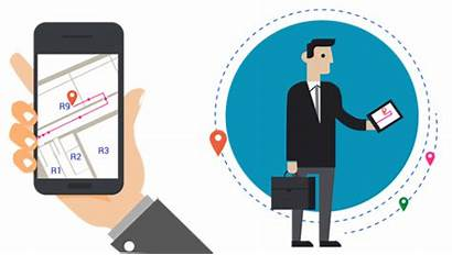 Navigation Indoor App Business Visitor Experience Helps