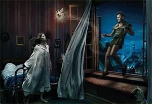 Full Sized Photo of disney dream ads annie leibovitz 08 ...