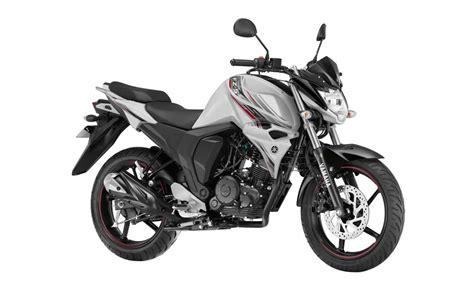 Nova Yamaha Fazer 150 2019 | Motorede