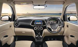 Hyundai Santro Baru Tiba Di India