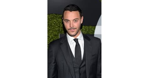 Jack Huston | Breakthrough British Actors to Know in 2016 ...