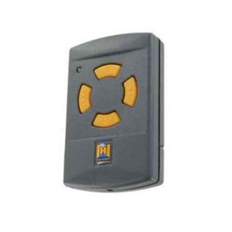 handsender 433 92 mhz h 246 rmann handsender hsm4 4 kanal 433 92 mhz ch n kaufen bei smolka tortechnik