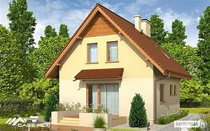 3 Small Houses Under 100 Square Meters