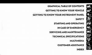 2018 Chrysler Pacifica Hybrid User Guide Owner U0026 39 S Manual