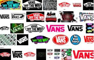 Vans Wall Sticker