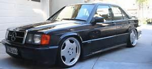 Mercedes 190 Amg : obetski 1986 mercedes benz 190 class specs photos modification info at cardomain ~ Nature-et-papiers.com Idées de Décoration