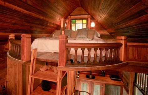 houses the 14 interiors for the tiny house