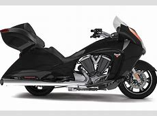 Victory Motorcycles' 2017 Lineup Revealed autoevolution