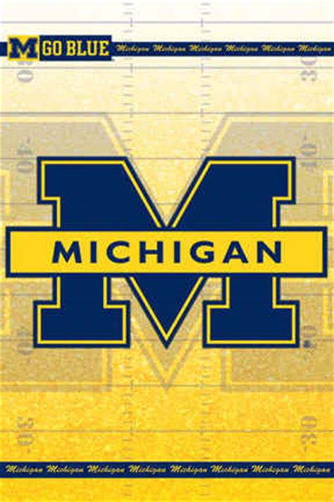 university  michigan wolverines college football team