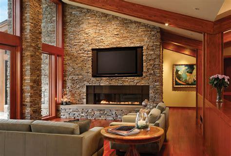 living dining montana rockworks