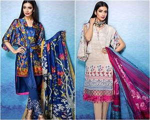 Press Release: Khaadi launches Lawn Volume 2 Collection ...